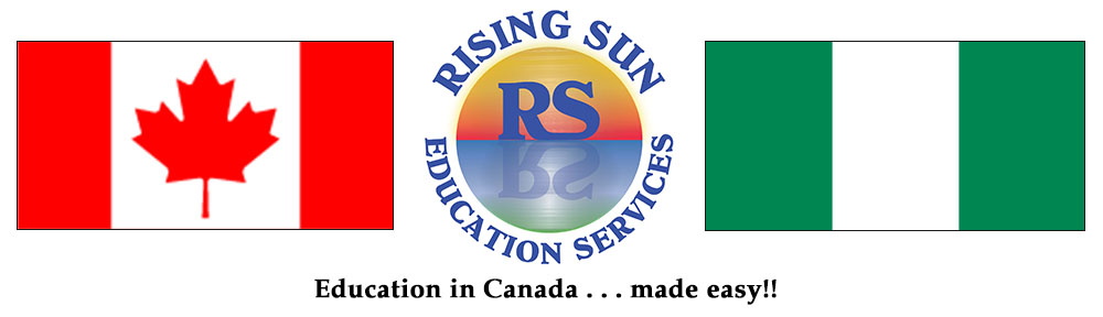 Rising Sun Education Services